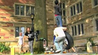 Ep. 03 of The Making of College Musical The Movie