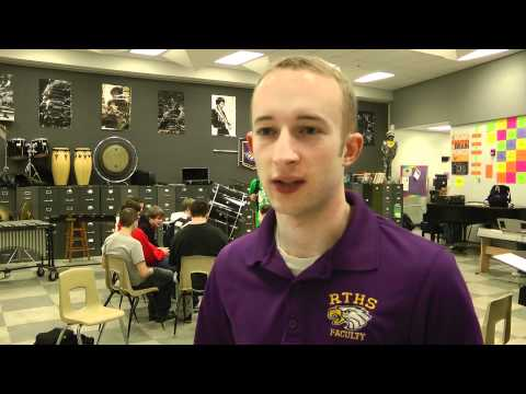 Rantoul Township High School - Music Class