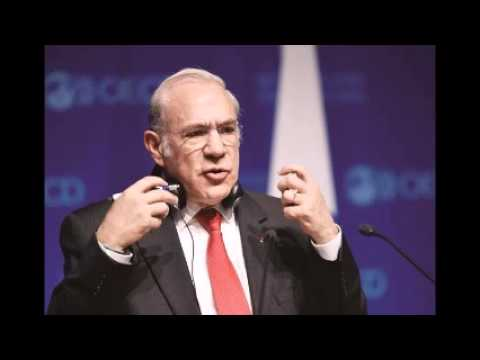 OECD urges more reforms despite improving growth prospects