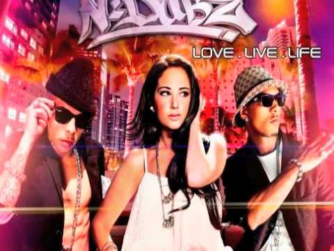 N Dubz - Morning Star (Cahill Remix)