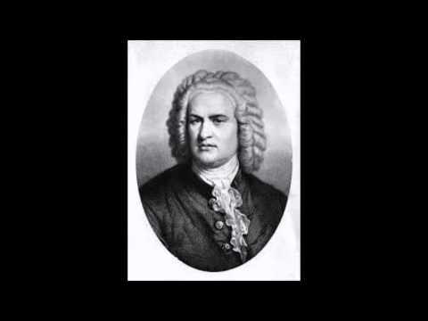 Иоганн Себастьян Бах - Minuet