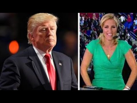 Ingraham: Trump's love of country came through in Cleveland