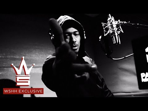 """Nick Cannon - """"The Invitation"""" (Eminem Diss) ft. Suge Knight (Official Music Video - WSHH Exclusive)"""