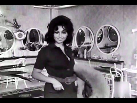 1970 peinados para el año 70, Mary Paz Pondal, Nuria Carresi, Peluqueros Larrabe Madrid