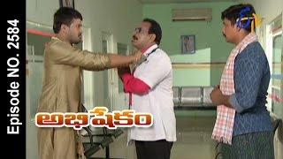 Abhishekam | 29th April 2017 | Full Episode No 2584 | ETV Telugu
