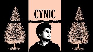 "MK- ""Cynic"" 
