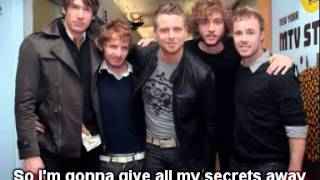 One Republic Secrets مترجم عربى