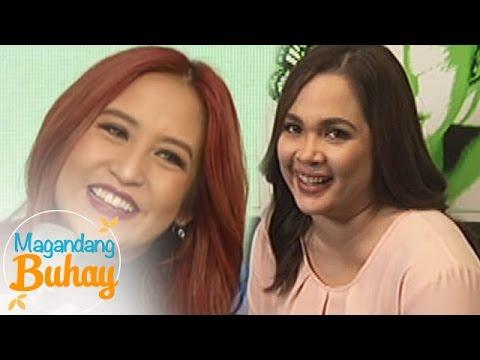 Magandang Buhay: Sweet messages for Jolina Magdangal