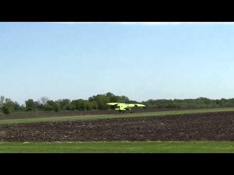 BushCat Fun Flying Day - Short Take-off/Landing