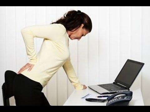 Ischias Übungen gegen Schmerzen - Ischialgie und Rückenschmerzen dauerhaft loswerden