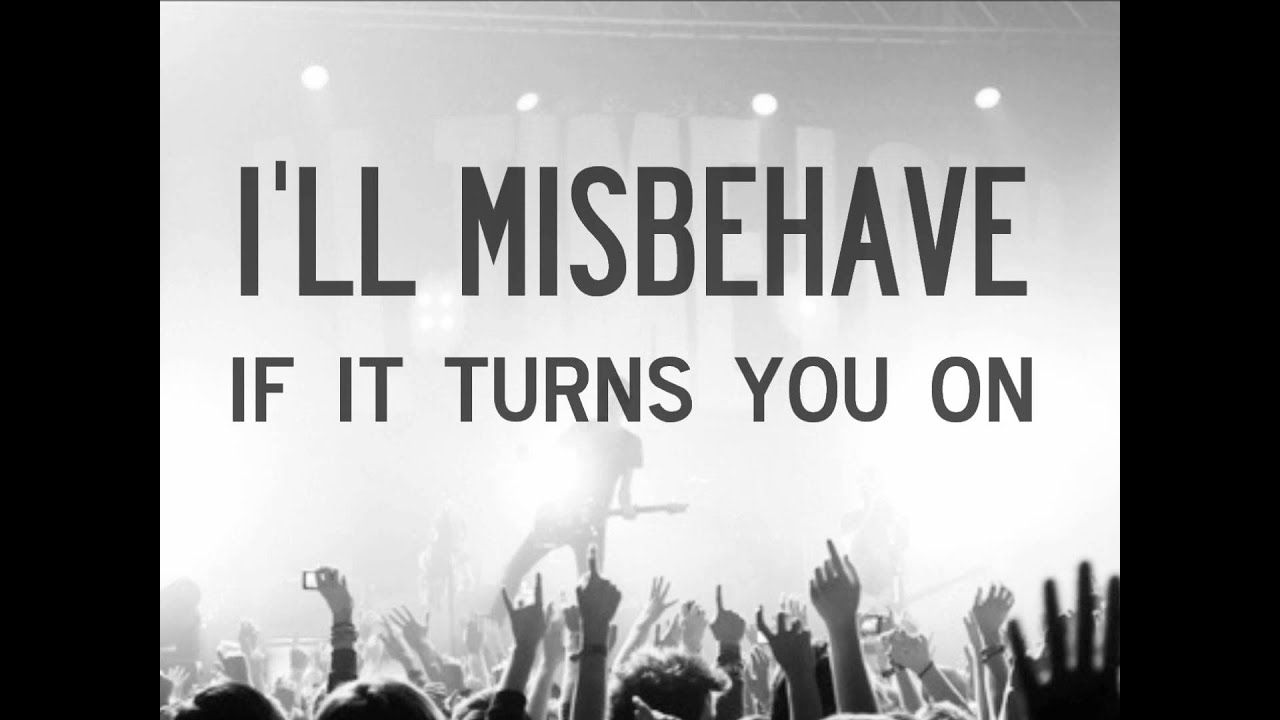 All Time Low The Reckless And The Brave