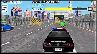 Police Pursuit 3D Game