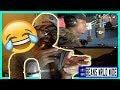 MC Quakez Roadman Shaq Fire In The Booth FULL Mans Not Hot REACTION mp3