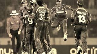 ICC World Cup 2011-Memories Of Team Bangladesh