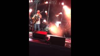 Watch Phillip Phillips Armless Crawler video