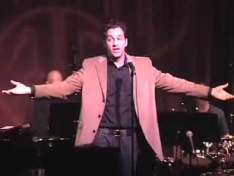 Georgia Stitt - Platonic Affair performed by Graham Rowat