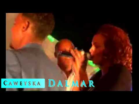 Nimco Dareen & Maxamed Salebaan Jeesto - (Live 2014 New Year Celebration - Jigjiga)