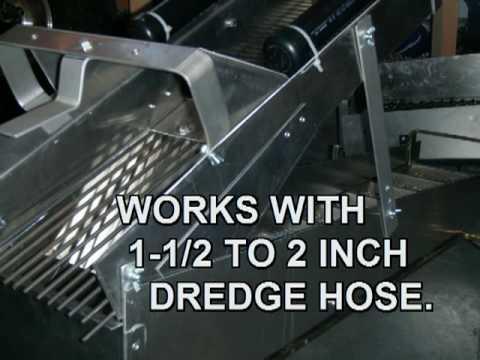 Highbanker Dredge Combo