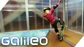 Wunderkinder: Skateboard-Talent vs. Kampfsport-Genie | Galileo | ProSieben