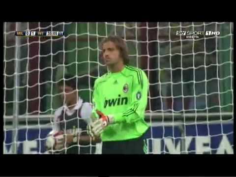Derby Milan-Inter 0-4 Highlights HQ Sky Sport