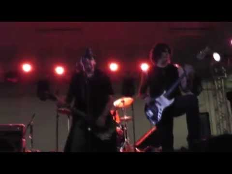 Fox n' Snakes - Free to fly Live (SP-Br - 2012)