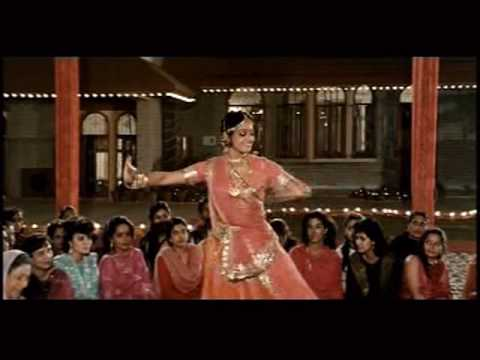Chandni Song Sridevi Hq video