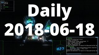 Duskers - Daily Challenge 2018-06-18