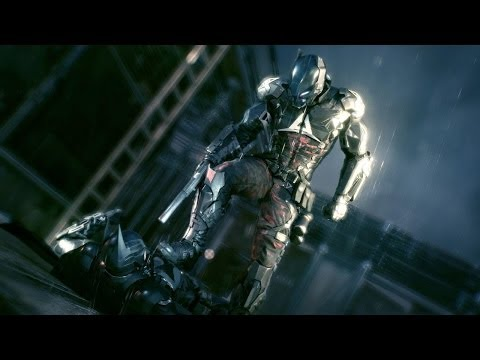 Batman: Рыцарь Аркхема (Arkham Knight) — Уравнивая шансы (Evening The Odds) | ТРЕЙЛЕР