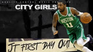 Kyrie Irving Mix-JT First Day Out (2019)ᴴᴰ