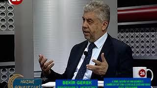 Huzur Sohbetleri | 05 Ekim 2017