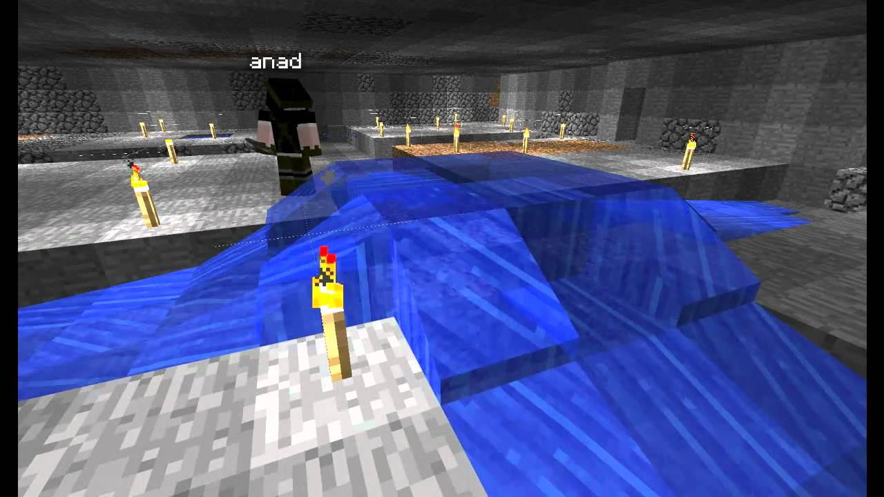 how to make a mob grinder in minecraft