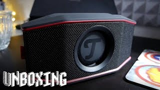 Teufel Rockster Go - Unboxing