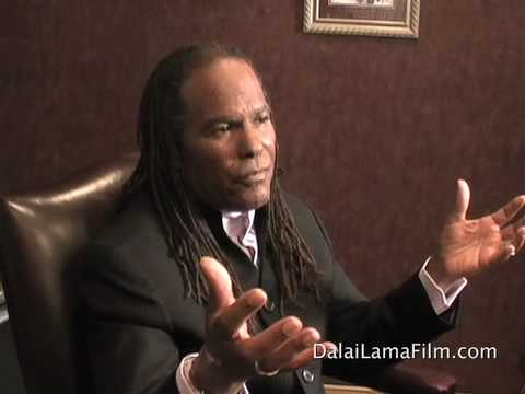 """http://www.DalaiLamaFilm.com - Dr. Michael Bernard Beckwith (from AGAPE and the film """"The Secret"""") speaking about his highest hopes for the """"Dalai Lama Renaissance"""" Documentary Film, and that..."""