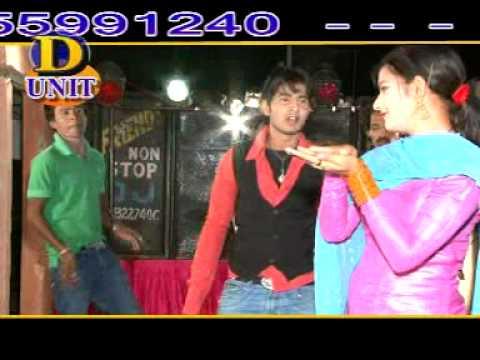 Hatha Me De Hath Haryanvi Love Romantic DJ Dance New Video Song...