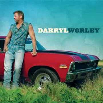 Darryl Worley - Better Than I Deserve  Darryl Worley