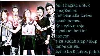 download lagu The Winner Lebih Baik Putus gratis