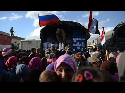 'Это КОНЕЦ!!  Конец Сирийской Операции'  Яков Кедми и Е Я Сатановский