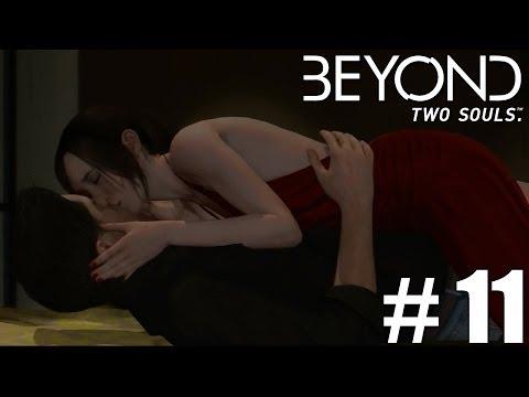 Beyond: Two Souls - MELHOR ENCONTRO! - Parte 11 (LEGENDADO PT-BR)