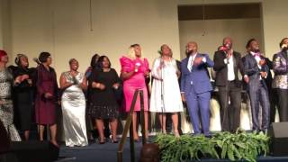 Watch James Hall God Is In Control video