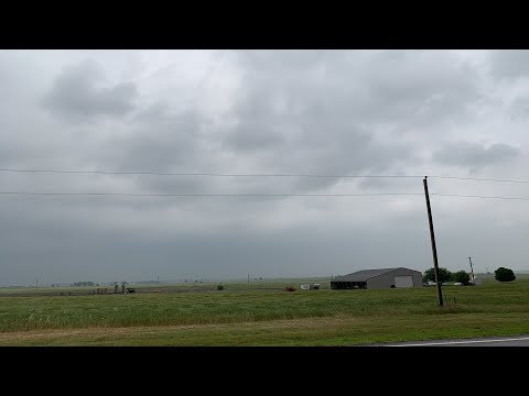 Severe weather update OK amp Live Storm Chasing now.