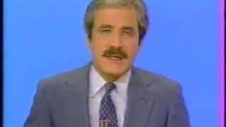 Death of Channel 6's Jim O'Brien - 9/25/83 6 PM Report