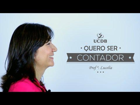 Quero ser Contador - Ciências Contábeis UCDB