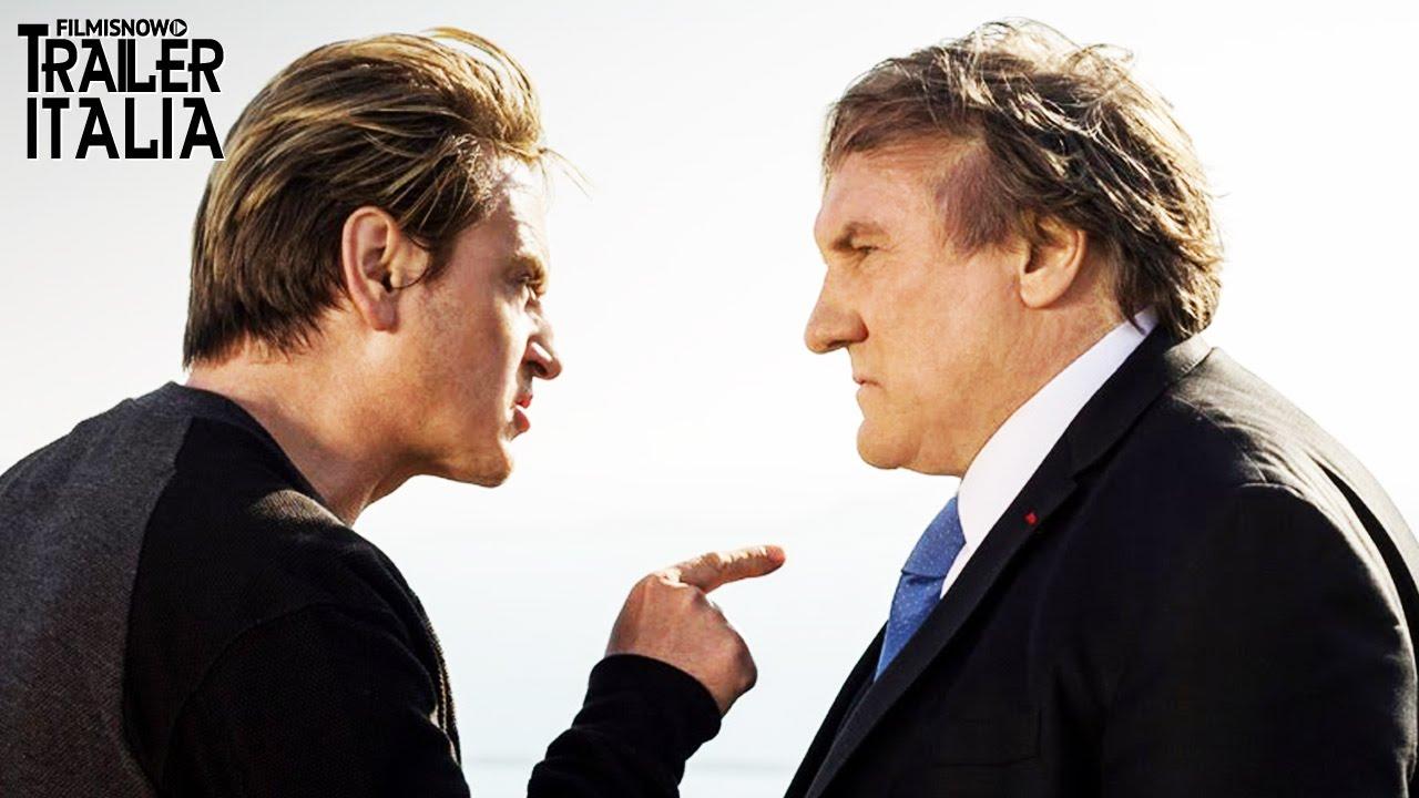 Marseille con Gérard Depardieu | Trailer Italiano Ufficiale [HD]
