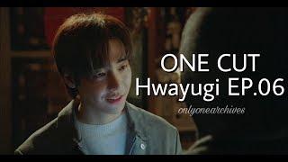 [ENG SUB] A Korean Odyssey (Hwayugi) EP.06 - ONE/Jung Jaewon CUT