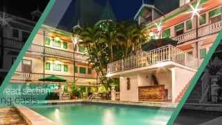 Kinam Hotel Video Tour