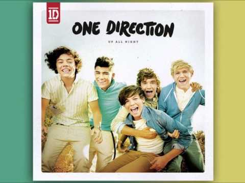 One Direction   Forever Young   Up All Night   (Audio)