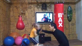 [Most Fast Girl from Kazakhstan] Video