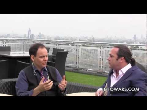 Infowars Interview: Max Keiser on Bilderberg and the global financial crisis