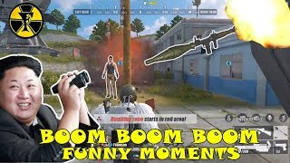 BOOM BOOM BOOM (Rules of Survival: Battle Royale) [TAGALOG]