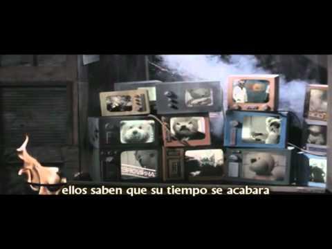 Muse - Uprising (subtitulado En Español) [official Video] Hd video